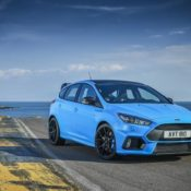 2018 Ford Focus RS Edition 1 175x175 at 2018 Ford Focus RS Edition   Pricing and Specs