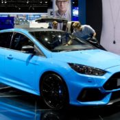 2018 Ford Focus RS Edition 3 175x175 at 2018 Ford Focus RS Edition   Pricing and Specs