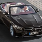 2018 Mercedes S Class Coupe and Cabrio 1 175x175 at 2018 Mercedes S Class Coupe and Cabrio Go Official