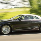 2018 Mercedes S Class Coupe and Cabrio 3 175x175 at 2018 Mercedes S Class Coupe and Cabrio Go Official