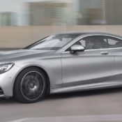 2018 Mercedes S Class Coupe and Cabrio 4 175x175 at 2018 Mercedes S Class Coupe and Cabrio Go Official