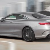 2018 Mercedes S Class Coupe and Cabrio 5 175x175 at 2018 Mercedes S Class Coupe and Cabrio Go Official