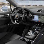 2018 Porsche Cayenne Turbo 3 175x175 at 2018 Porsche Cayenne Turbo Unveiled with 550 PS