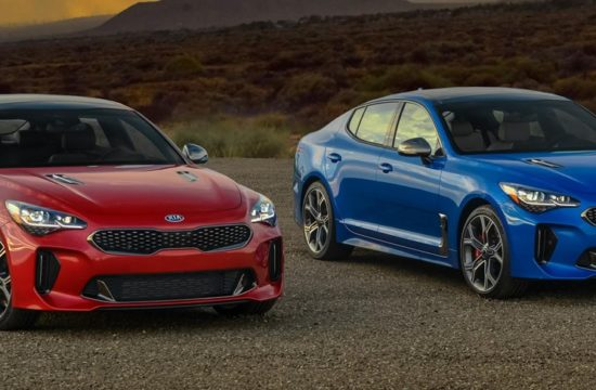 2018 Kia Stinger 00 550x360 at 2018 Kia Stinger   An In Depth Look
