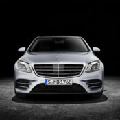 2019 Mercedes Benz S560e 1 175x175 at 2019 Mercedes Benz S560e Plug In Hybrid Announced