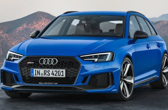 Audi RS4 Avant 2018 0 550x360 at 2018 Audi RS4 Avant   Specs, Details, Pricing