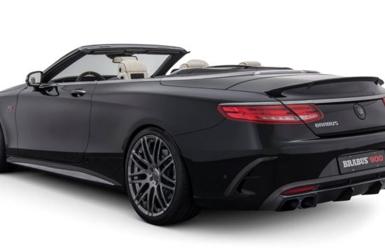 Brabus rocket 900 cabrio 550x360 at Brabus Mercedes S65 Cabrio ROCKET 900