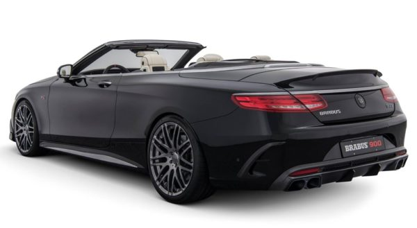 Brabus rocket 900 cabrio 600x329 at Brabus Mercedes S65 Cabrio ROCKET 900