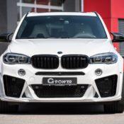 G Power BMW X5M Typhoon 2017 3 175x175 at New G Power BMW X5M Typhoon Gets 750 Horsepower