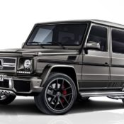 G63 and G65 Exclusive Edition 1 175x175 at Mercedes AMG G63 and G65 Exclusive Edition