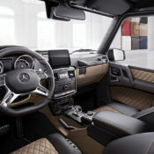 G63 and G65 Exclusive Edition 6 175x175 at Mercedes AMG G63 and G65 Exclusive Edition
