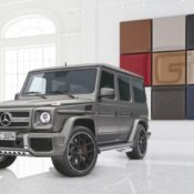 G63 and G65 Exclusive Edition 7 175x175 at Mercedes AMG G63 and G65 Exclusive Edition