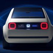 Honda Urban EV Concept 5 175x175 at Honda Urban EV Concept Is the City Car of Tomorrow