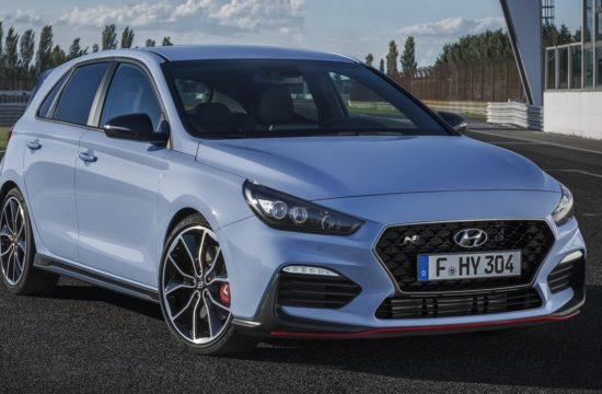 Hyundai i30 N Price 1 550x360 at Hyundai i30 N Priced from £24,995 in the UK