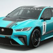 Jaguar I Pace eTrophy 1 175x175 at Jaguar I Pace eTrophy Gets Its Own Racing Series