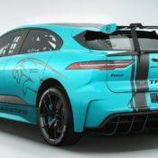 Jaguar I Pace eTrophy 3 175x175 at Jaguar I Pace eTrophy Gets Its Own Racing Series