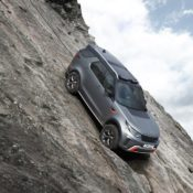 Land Rover Discovery SVX 1 175x175 at Land Rover Discovery SVX Revealed with 525 hp