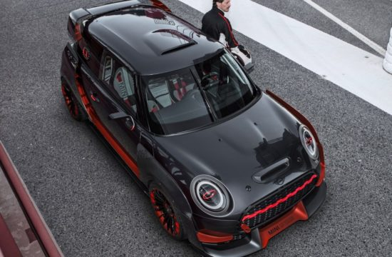 MINI John Cooper Works GP Concept 0 550x360 at MINI John Cooper Works GP Concept   IAA Preview