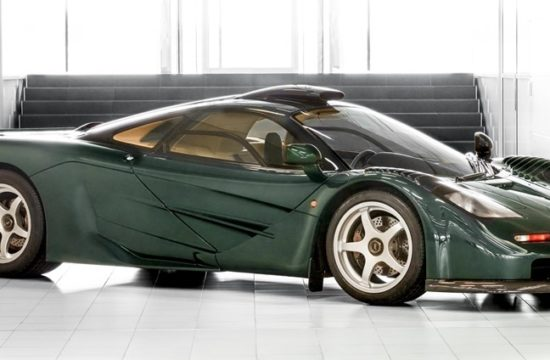 McLaren 570GT MSO XP Green 00 550x360 at McLaren 570GT MSO XP Green Has Historic Color