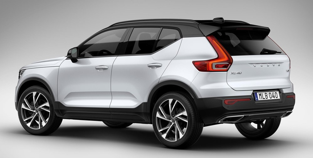 uk spec volvo xc40 prices and specs. Black Bedroom Furniture Sets. Home Design Ideas