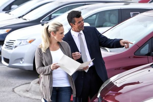 used car sale 600x401 at Did you know you can rent a car before buying it?