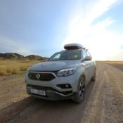 2017 SsangYong Rexton trail 3 175x175 at 2017 SsangYong Rexton Goes on Trans Eurasia Trail to Reach UK