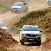 2017 SsangYong Rexton trail 5 175x175 at 2017 SsangYong Rexton Goes on Trans Eurasia Trail to Reach UK