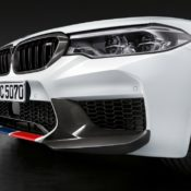 2018 BMW M5 M Performance Parts 9 175x175 at 2018 BMW M5 M Performance Parts Is for M Geeks