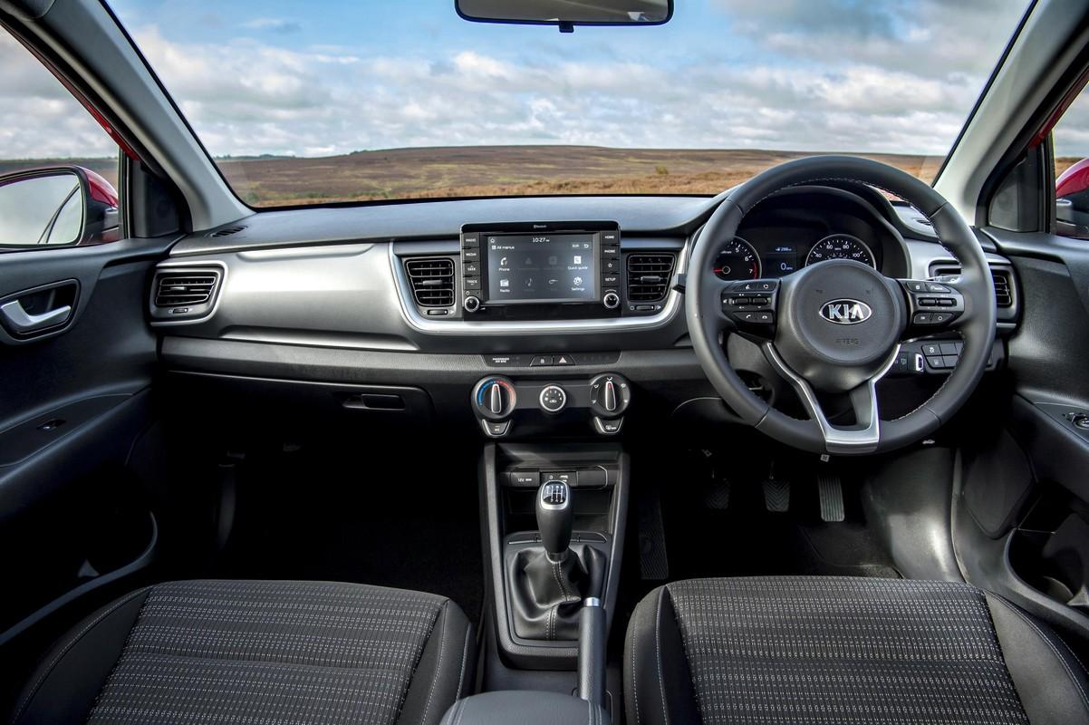 Kia Niro Plug In >> 2018 Kia Stonic UK Pricing & Specs Announced
