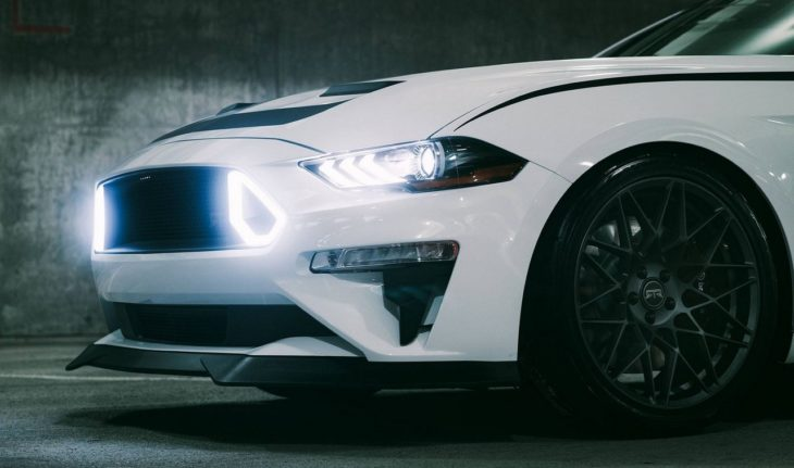 2018 Mustang RTR Spec 3 5 730x431 at 2018 Mustang RTR Spec 3 Headed for SEMA Debut