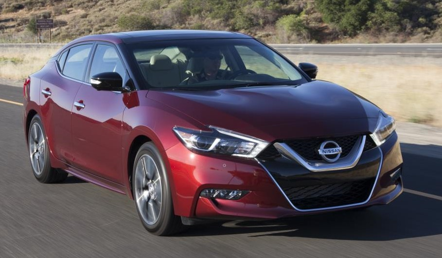2018 Nissan Maxima Msrp And Specs Announced