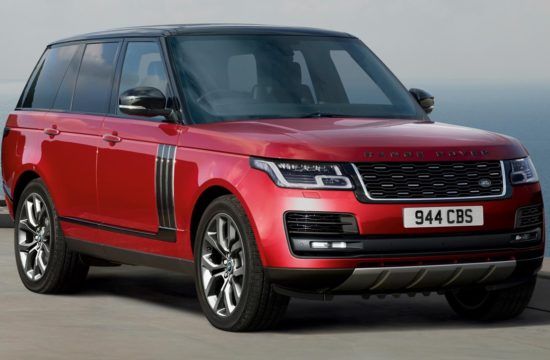 2018 Range Rover Vogue 0 550x360 at 2018 Range Rover Vogue Revealed   Pricing and Specs