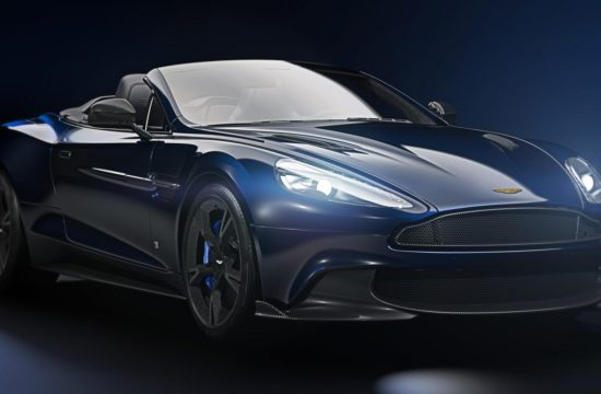 Aston Martin Vanquish S Tom Brady Signature Edition 01 550x360 at Aston Martin Vanquish S Volante Tom Brady Edition