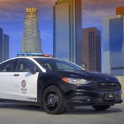 Ford Hybrid Police Cars 1 175x175 at Ford Hybrid Police Cars (Fusion and F 150) Get Their Badges