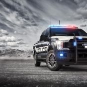 Ford Hybrid Police Cars 6 175x175 at Ford Hybrid Police Cars (Fusion and F 150) Get Their Badges
