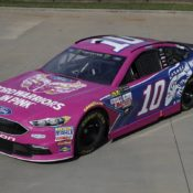 Ford Warriors in Pink Fusion 3 175x175 at Danica Patrick Fights Breast Cancer in Ford Warriors in Pink Fusion