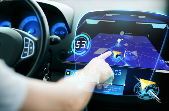 Future Car 550x360 at What technology will the cars of the future feature?