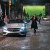 Justice League Mercedes Benz 1 175x175 at Justice League Superheroes Drive Mercedes Benz in New Movie