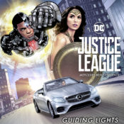 Justice League Mercedes Benz 10 175x175 at Justice League Superheroes Drive Mercedes Benz in New Movie