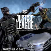 Justice League Mercedes Benz 11 175x175 at Justice League Superheroes Drive Mercedes Benz in New Movie