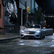 Justice League Mercedes Benz 4 175x175 at Justice League Superheroes Drive Mercedes Benz in New Movie
