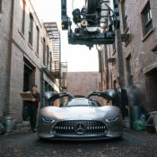 Justice League Mercedes Benz 8 175x175 at Justice League Superheroes Drive Mercedes Benz in New Movie