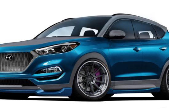 Large 30018 2017SEMA VaccarTucsonSportConcept 550x360 at SEMA 2017: Vaccar Hyundai Tucson Sport Concept