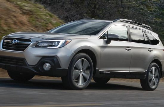 MY18 Outback 550x360 at 2018 Subaru Outback Earns IIHS Top Safety Rating