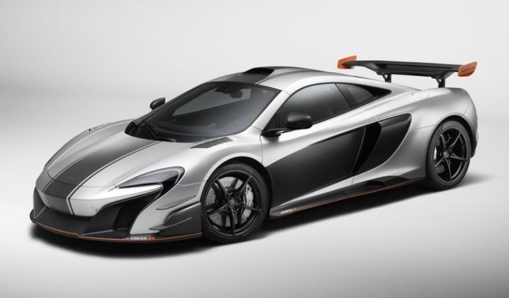 McLaren MSO R Personal Commission 002 730x427 at Matching Pair: McLaren MSO R Coupe and Spider