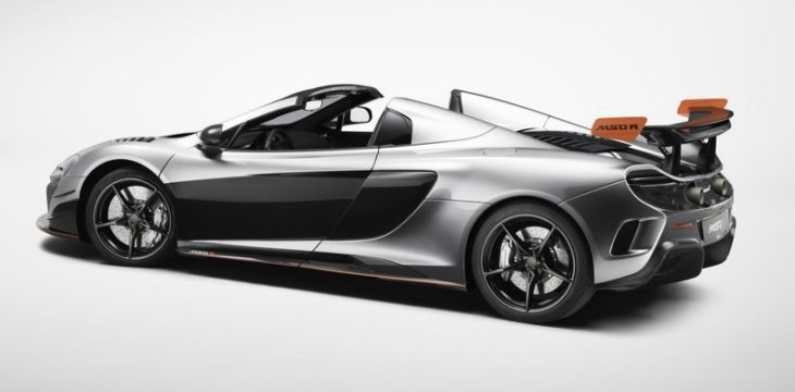 McLaren MSO R Personal Commission 005 730x360 at Matching Pair: McLaren MSO R Coupe and Spider