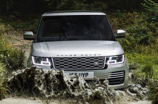 Range Rover Hybrid 0 550x360 at Official: 2019 Range Rover Hybrid (P400e PHEV)