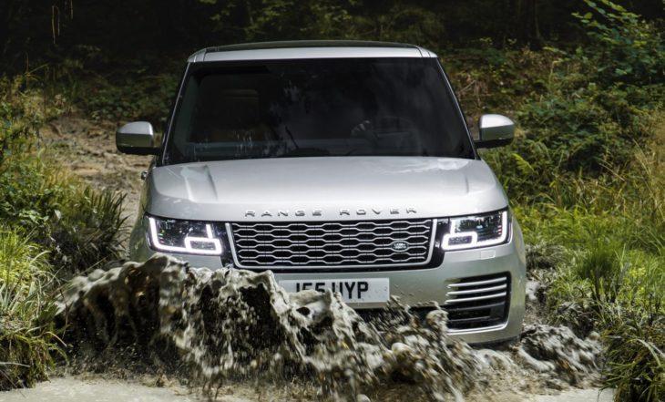 Range Rover Hybrid 0 730x441 at Official: 2019 Range Rover Hybrid (P400e PHEV)