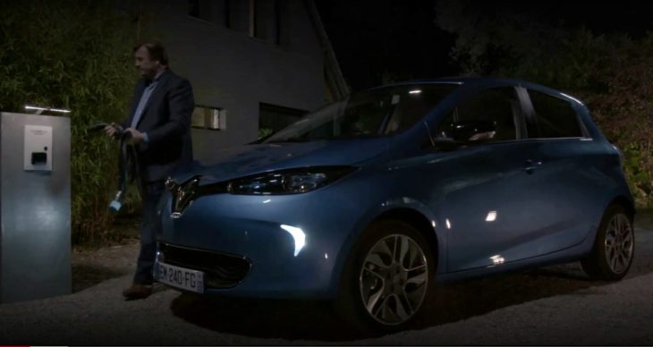 Renault ZE Smart Charge 730x388 at Renault Z.E. Smart Charge Optimizes Your EVs Energy Use