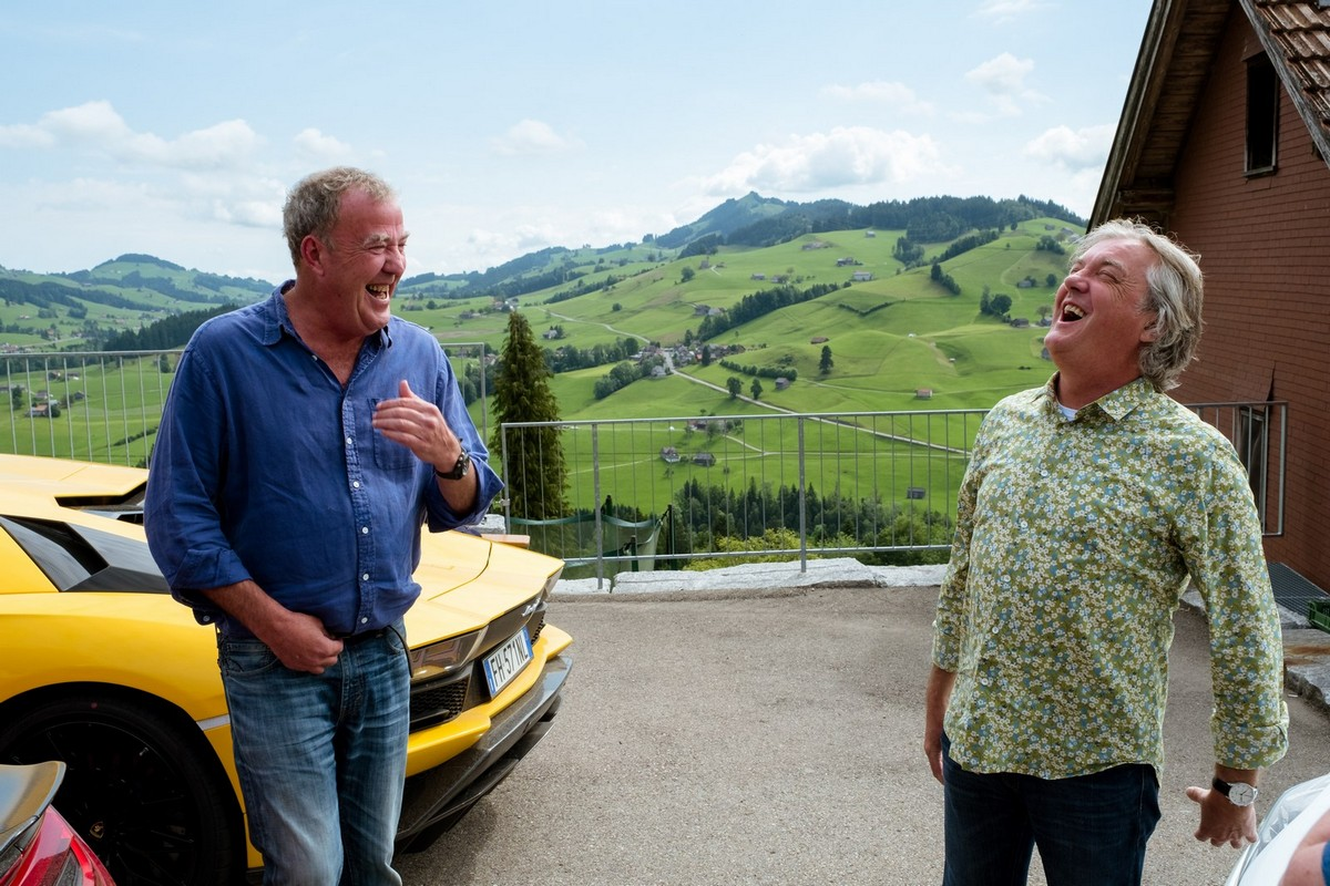 the grand tour season 2 what to expect. Black Bedroom Furniture Sets. Home Design Ideas